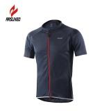 Promo Arsuxeo Baju Olahraga Sepeda Untuk Pria Jersey Bernapas Kaos Lengan Pendek Intl Hong Kong Sar Tiongkok