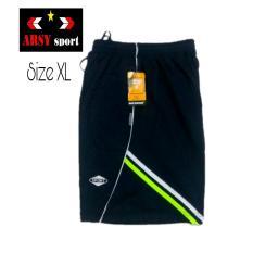 Jual Arsy Celana Pendek Olahraga Pria Kd 17073 Arsy Collections Branded