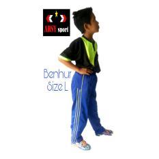 Diskon Arsy Sport Celana Training Anak M Lis3 Sd Arsy Collections Di Jawa Barat