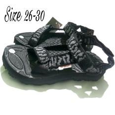 Arsy Sport Sandal Gunung Slop Baby Balita Anak - Motif Size 26-30