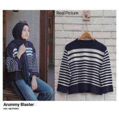 Arummy Blaster Sweater - Sweater / Switer Wanita Rajut.