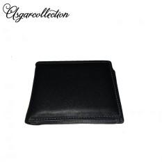 Asgarcollection- dompet kulit asli garut 3 lipatan