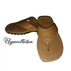 Asgarcollection- sandal anak kulit asli garut.