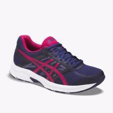 Spesifikasi Asics Gel Contend 4 Women S Running Shoes Navy Pink Merk Asics
