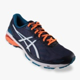 Harga Asics Gt 1000 5 Men S Running Shoes Navy Terbaik