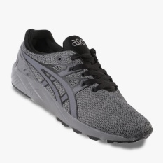 Asics Tiger Gel-Kayano Trainer Evo Men's Lifestyle Shoes - Abu-abu