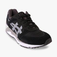 Asics Tiger Gel-Lique Men's Lifestyle Shoes - Hitam