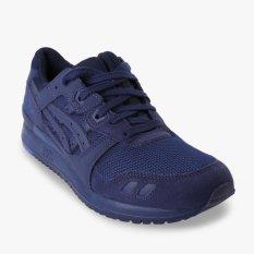 Asics Tiger Gel-Lyte III Men s Sneakers Shoes - Biru cc89e6aadd