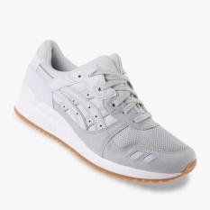 Asics Tiger Gel-Lyte III Women's Lifestyle Shoes - Abu-abu