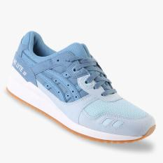 Asics Tiger Gel-Lyte III Women's Lifestyle Shoes - Biru