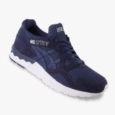 Asics Tiger Gel-Lyte V Men's Lifestyle Shoes - Navy