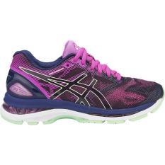 asics Women Running GEL- NIMBUS 19 Sepatu Lari Wanita [ASIT750N4987]