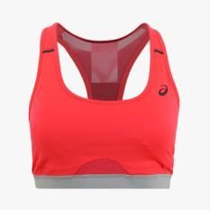 Toko Asics Women S Sport Bra Pink Online Di Indonesia