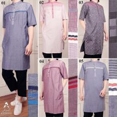 Ongkos Kirim Assyauqie Kurta Stock Lot Garment Di Dki Jakarta