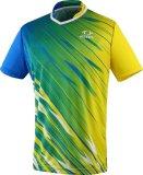 Promo Astec Kaos Badminton Aka M Awm02 B Multicolor Indonesia