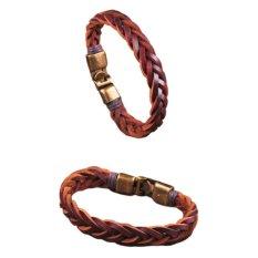 Ulasan Lengkap Tentang Astersroid Trebee Wristband Large Size Gelang Pria