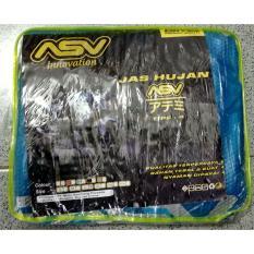 Jual Asv Jas Hujan Tipe 4 Original Bahan Tebal Dan Kuat Biru Branded Murah