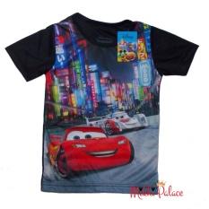Disney Original - Cars (Black)