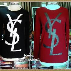 ... Tshirt Kaos Crop Wanita Leaf Bahan Spandek. IDR 29,750 IDR29750. View Detail. Atasan spandek bmmo80063