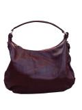 Harga Atha Hobo Bags Leather Short Strap Maroon Tas Bahu Cangklong Kulit Wanita Merah Marun Tali Pendek New