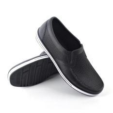 Harga Att Sepatu Pantofel Karet Pria Tahan Air Saf 1146 Att Jawa Timur