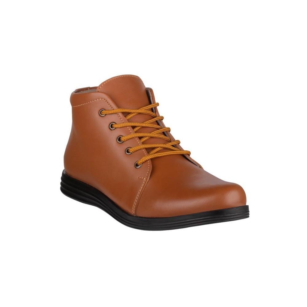 Atta Footwear Sepatu Pria Semi Boot King Atta