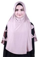 Harga Atteenahijab Alisa Najwa Mocca Muda Yang Murah Dan Bagus
