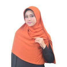 Atteenahijab Annida Aznie Basic - Bata