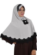 Atteenahijab Aulia Namira - Abu Muda
