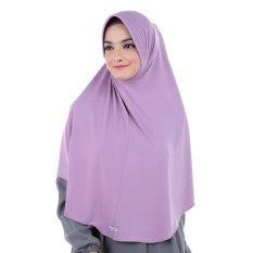 Atteenahijab Aulia Stela Basic - Lavender