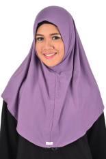Atteenahijab Fatin Basic Remaja - Lavender