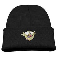 Musim Gugur Musim Dingin Hangat Topi Topi untuk Dewasa Anak-anak Mr. Burung Hantu Berapa Banyak Menjilat Balita Perempuan Anak Laki-laki Musim Dingin Hats Lucu topi-Internasional