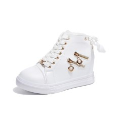 Autumn Winter Women Fashion Leather Warm Cotton Boots Women Outdoor Boots Shoes Intl Di Tiongkok