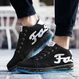 Jual Musim Gugur Musim Dingin Athletic Siswa Sepatu Pria Sepatu Skateboard Mens Sneakers Tinggi Atas Suede Sport Sepatu Untuk Pria Intl Oem Branded