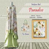 Harga Avocado Mukena Bali Jumbo Rempel Paradise Paradise Original