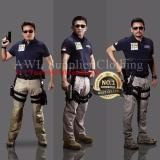 Iklan Awl Celana Tactical Blackhawk Cream