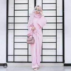 Axara Dress Pink