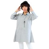 Spesifikasi Ayako Fashion Dress Ayano 4140 Am Grey Beserta Harganya