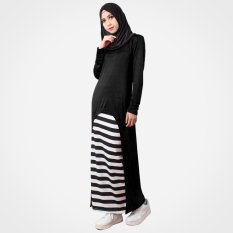 Dimana Beli Ayako Fashion Set 3 In 1 Ronia 422 Black Ayako Fashion