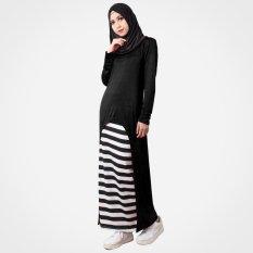 Beli Ayako Fashion Set 3 In 1 Ronia 422 Black Ayako Fashion Online