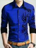 Spek Ayako Fashion Shirt Marcelino Ru Biru