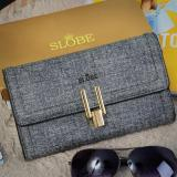 Iklan Ayako Fashion Slobe D1050 Wallet Black