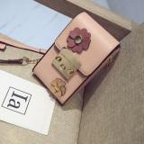 Beli Ayat Yang Sama Musim Semi Dan Musim Panas Mini Tas Tas Kecil Baru Messenger Bag Cherry Pink Other Online