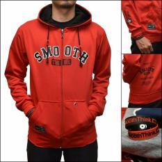 Harga Az Sweather Smooth Think Merah Seken