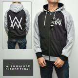 Spesifikasi Azam Clobber Sweater Pria Alan Walker Comby Fleece Tebal Online