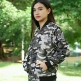 Harga Azam Clobber Us Army Bomber Jaket Baby Kanvas Seken