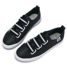 Tips Beli Azkashoes Sepatu Wanita G Hitam
