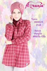 Azkiya - Tunic Katun Acrilic - Jual Hijab & Busana Muslim Online