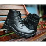 Cuci Gudang B A E Weah Sepatu Boots Safety Trecking Avail Rover