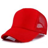Diskon Bayi Laki Laki Dan Perempuan Anak Balita Bayi Topi Pet Baret Topi Bisbol Anak Anak Merah Oem